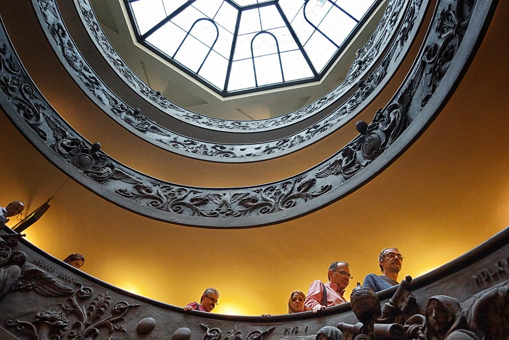 лестница-ватикана0