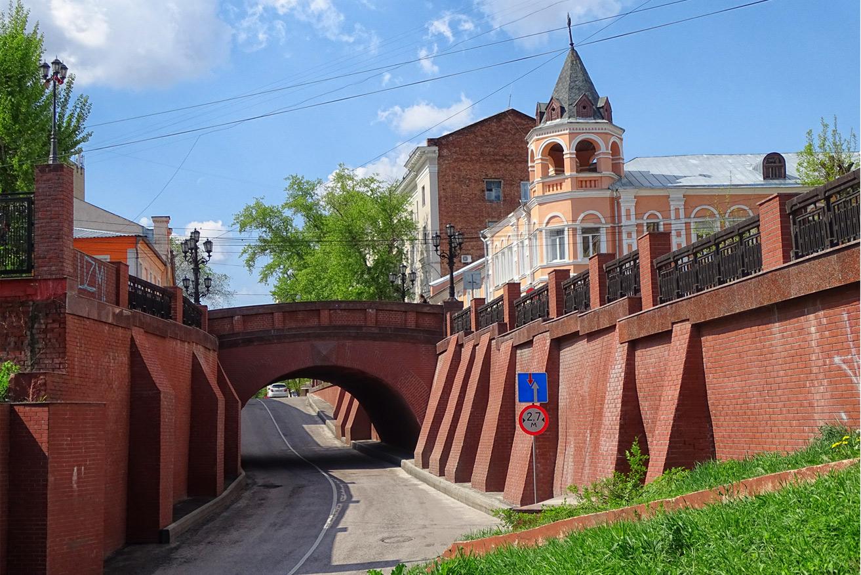 Воронежский вояж