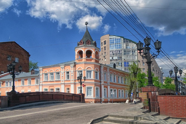 Александринский приют