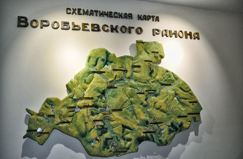 От стрелецкой слободы к районному центру в самом сердце Черноземья